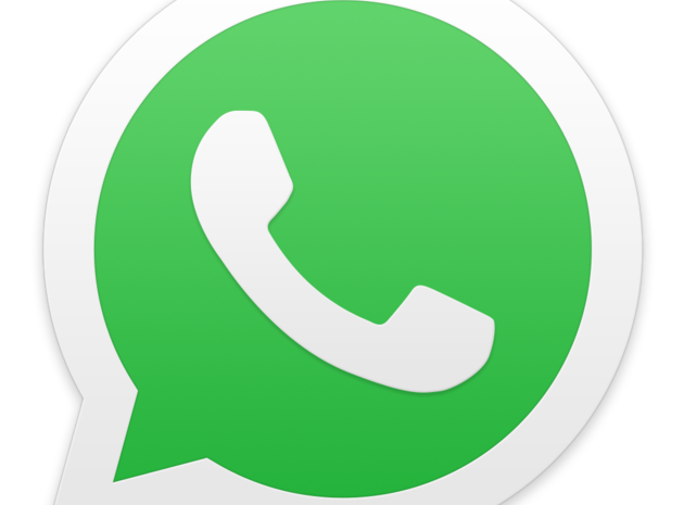 Nuovo canale Whatsapp